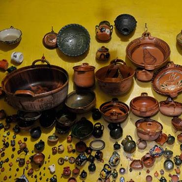 El valor de los utensilios tradicionales en la cocina for Utensilios de cocina mexicana